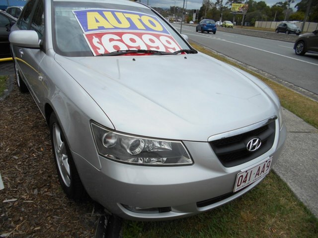 Used Hyundai Sonata Elite, Slacks Creek, 2006 Hyundai Sonata Elite Sedan