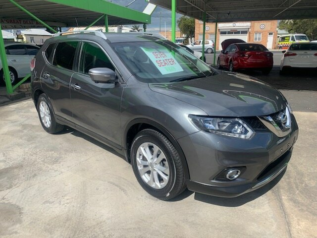Used Nissan X-Trail ST-L 7 SEATER, Casino, 2016 Nissan X-Trail ST-L 7 SEATER Wagon