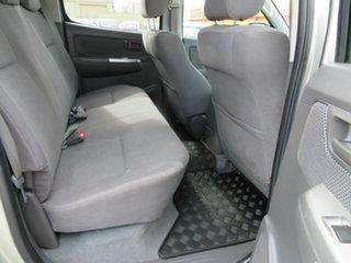 2013 Toyota Hilux SR5 (4x4) Dual Cab Pick-up.