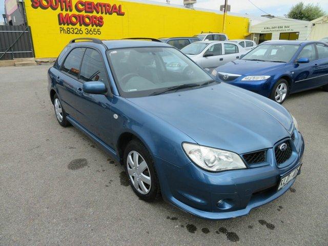 Used Subaru Impreza 2.0I (AWD), Morphett Vale, 2006 Subaru Impreza 2.0I (AWD) Hatchback