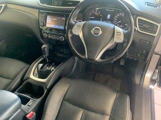 2016 Nissan X-Trail ST-L 7 SEATER Wagon.