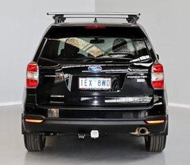 2015 Subaru Forester 2.0D-L AWD Wagon.