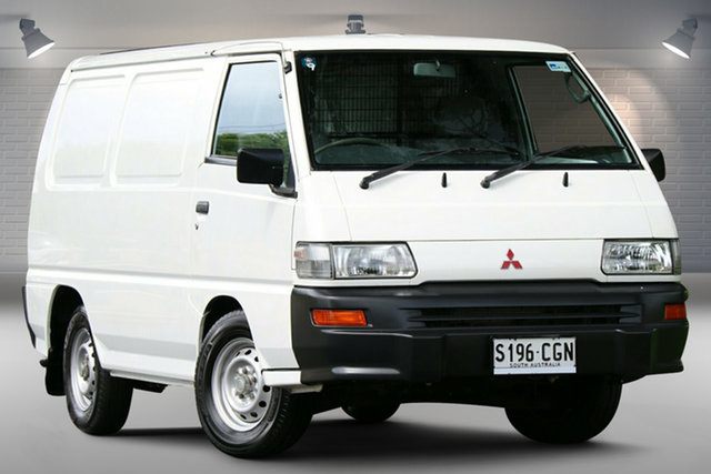 Used Mitsubishi Express SWB, Nailsworth, 2012 Mitsubishi Express SWB Van