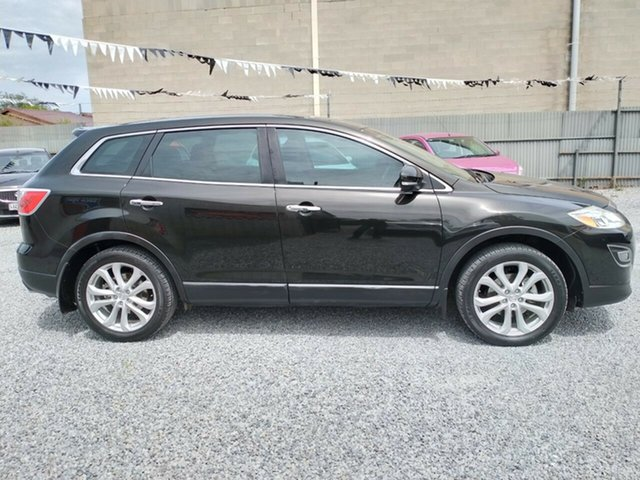 Used Mazda CX-9 Luxury (FWD), Klemzig, 2011 Mazda CX-9 Luxury (FWD) Wagon