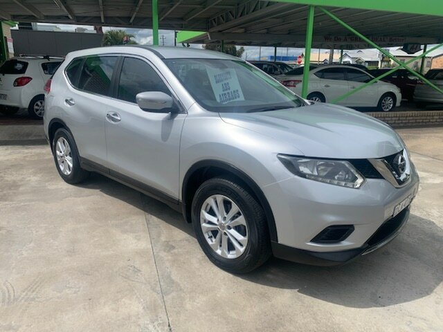 Used Nissan X-Trail ST, Casino, 2015 Nissan X-Trail ST Wagon