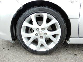 2009 Mazda 6 Luxury Sports Hatchback.