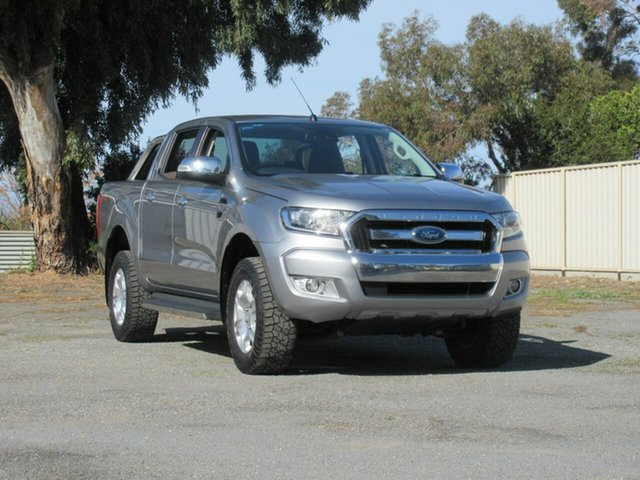 Used Ford Ranger XLT 3.2 (4x4), Enfield, 2016 Ford Ranger XLT 3.2 (4x4) Double Cab Pick Up