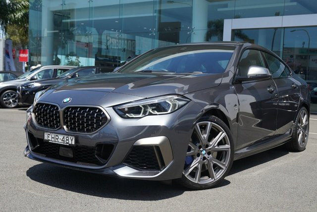 Used BMW M235i xDrive Gran Coupe, Brookvale, 2019 BMW M235i xDrive Gran Coupe Coupe