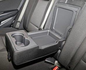 2015 Hyundai i40 Active Tourer Wagon.