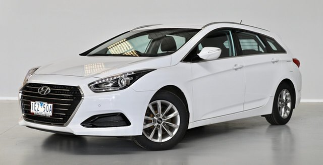Used Hyundai i40 Active Tourer, Thomastown, 2015 Hyundai i40 Active Tourer Wagon