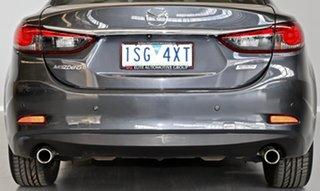 2012 Mazda 6 Touring SKYACTIV-Drive Sedan.
