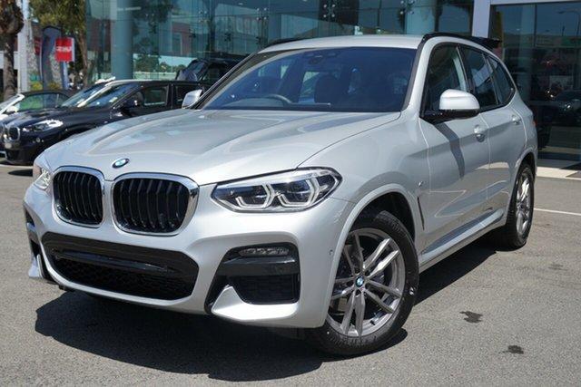 Used BMW X3 xDrive20d M Sport, Brookvale, 2020 BMW X3 xDrive20d M Sport Wagon