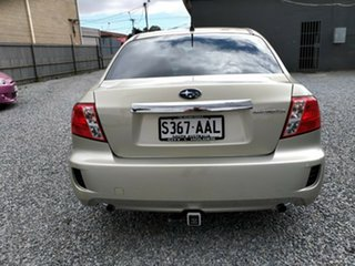 2008 Subaru Impreza R (AWD) Sedan.