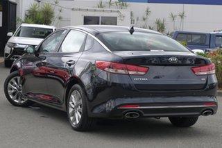 2016 Kia Optima SI Sedan.