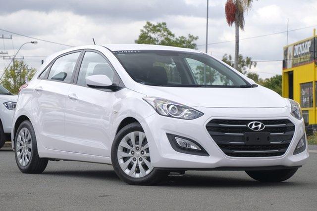 Used Hyundai i30 Active DCT, Bowen Hills, 2015 Hyundai i30 Active DCT Hatchback