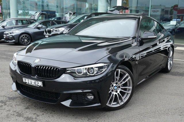 Used BMW 420i M Sport, Brookvale, 2020 BMW 420i M Sport Coupe