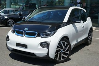 2016 BMW i3 Hatchback.