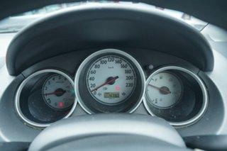 2006 Honda Jazz GLi Hatchback.