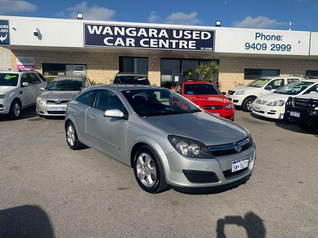Used Holden Astra CDX, Wangara, 2006 Holden Astra CDX Coupe