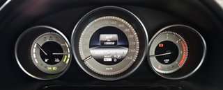 2013 Mercedes-Benz E-Class E300 BlueTEC Hybrid 7G-Tronic + Sedan.