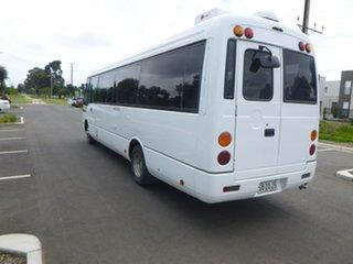 2011 Fuso Rosa Deluxe Bus.