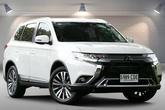 Used Mitsubishi Outlander LS 2WD, Nailsworth, 2019 Mitsubishi Outlander LS 2WD Wagon