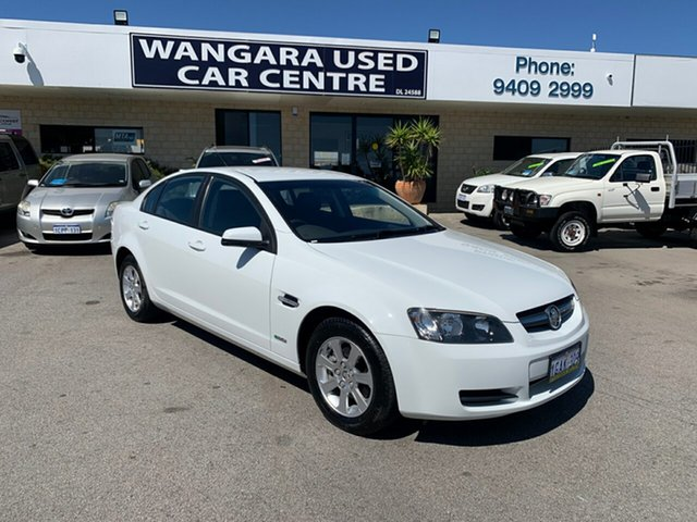 Used Holden Commodore Omega, Wangara, 2010 Holden Commodore Omega Sedan
