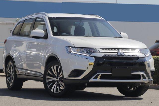 Used Mitsubishi Outlander ES 2WD, Bowen Hills, 2019 Mitsubishi Outlander ES 2WD Wagon