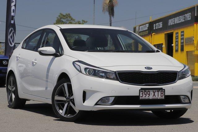 Used Kia Cerato Sport, Bowen Hills, 2017 Kia Cerato Sport Sedan
