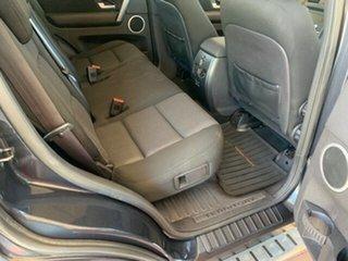 2010 Ford Territory 7 SEATER 4x4 Wagon.