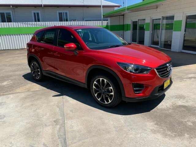 Used Mazda CX-5 Grand Touring AWD, Casino, 2016 Mazda CX-5 Grand Touring AWD Wagon