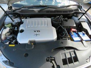 2009 Toyota Aurion AT-X Sedan.