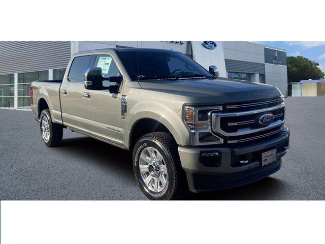 Used Ford F250 Platinum, Glanmire, 2020 Ford F250 Platinum Crewcab