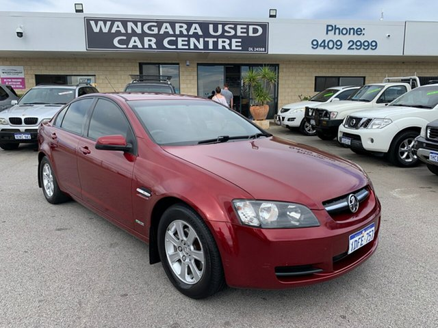 Used Holden Commodore Omega, Wangara, 2009 Holden Commodore Omega Sedan