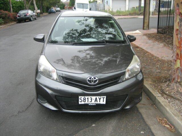 Used Toyota Yaris YR, Prospect, 2012 Toyota Yaris YR Hatchback