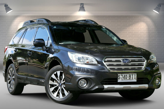 Used Subaru Outback 2.5i CVT AWD, Nailsworth, 2015 Subaru Outback 2.5i CVT AWD Wagon