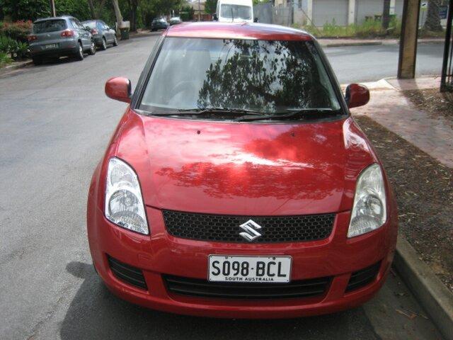 Used Suzuki Swift, Prospect, 2008 Suzuki Swift Hatchback