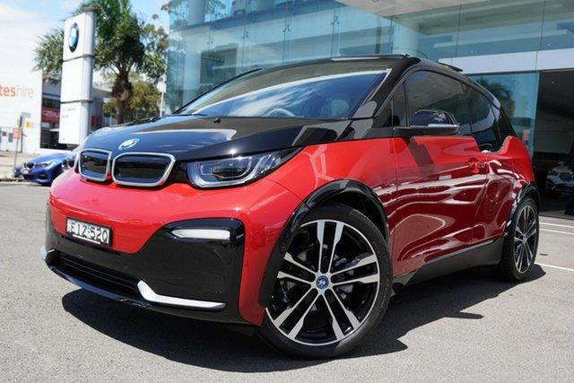 Used BMW i3 S 120AH, Brookvale, 2019 BMW i3 S 120AH Hatchback