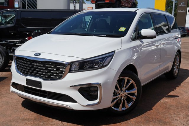 Demonstrator, Demo, Near New Kia Carnival Platinum, Brookvale, 2020 Kia Carnival Platinum Wagon