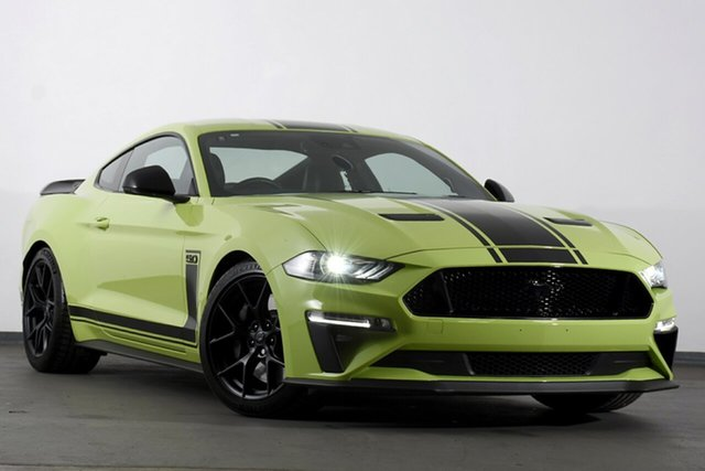 Discounted Used Ford Mustang R-Spec, Narellan, 2019 Ford Mustang R-Spec Fastback
