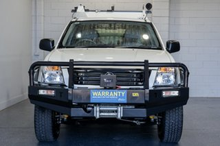 2006 Holden Rodeo LX (4x4) Crew Cab Chassis.
