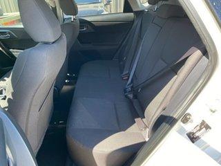2016 Toyota Corolla Ascent Sport Hatchback.