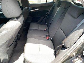 2011 Toyota Corolla Ascent Sport Hatchback.