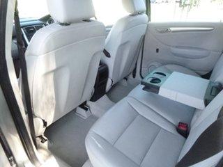 2011 Mercedes-Benz B-Class B200 Anniversary Hatchback.