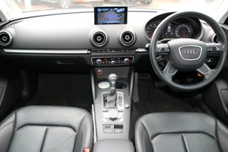2015 Audi A3 Attraction S Tronic Sedan.