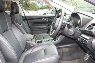 2017 Subaru Impreza 2.0i-S CVT AWD Hatchback.