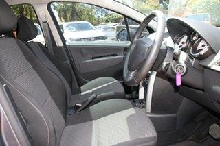 2010 Peugeot 207 XT Hatchback.