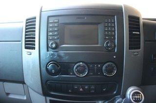2014 Mercedes-Benz Sprinter 316CDI High Roof LWB Van.