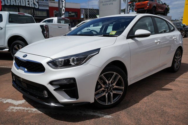 Demonstrator, Demo, Near New Kia Cerato Sport, Brookvale, 2020 Kia Cerato Sport Hatchback