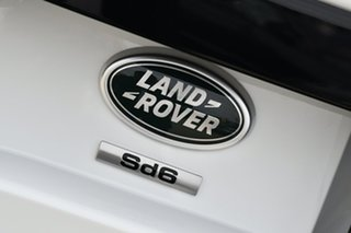 2019 Land Rover Discovery SE Wagon.